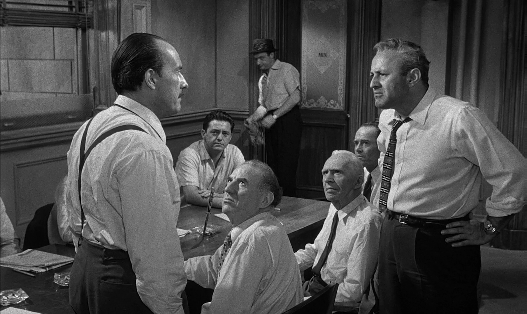 12 angry men movie Watch 12 angry men full movie online free on 123movies with english subtitle stream 12 angry men online free in hd on 123movies a jury holdout attempts to prevent a miscarriage of justice by forcing his colleagues to reconsider the evidence.
